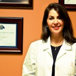 Dr Ghayoumi dentist in orange county